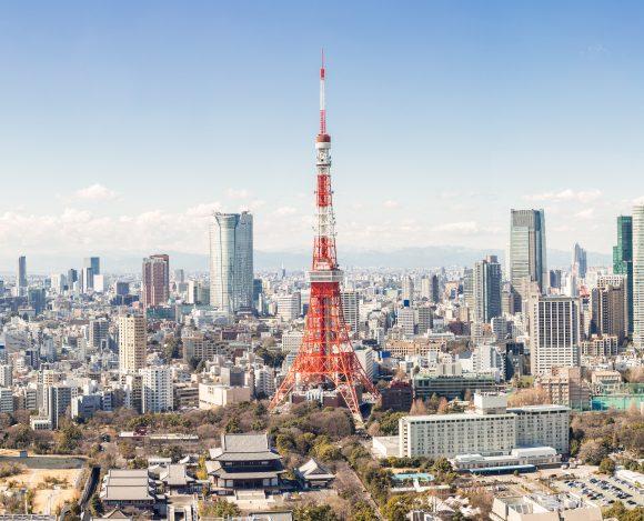 #MeetTheClients: Japan (2020)